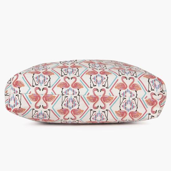 MAX Flamingo Tote Bag