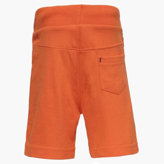MAX Spooky Shorts
