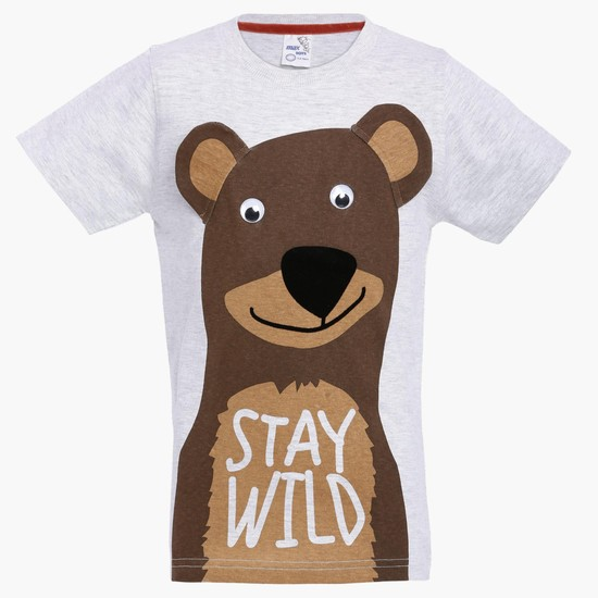 MAX Teddy Up T-Shirt