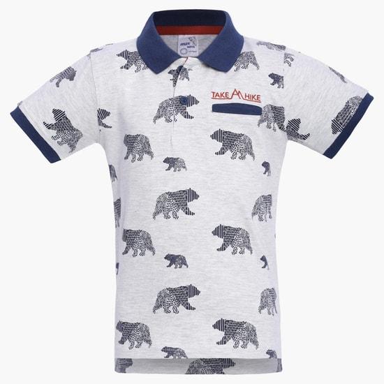 MAX Bear Grill T-Shirt