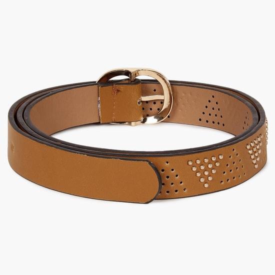 MAX Studded Belt