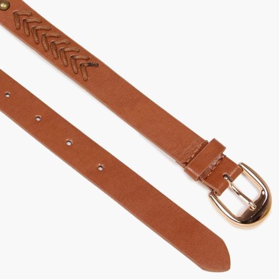 MAX Braided Belt