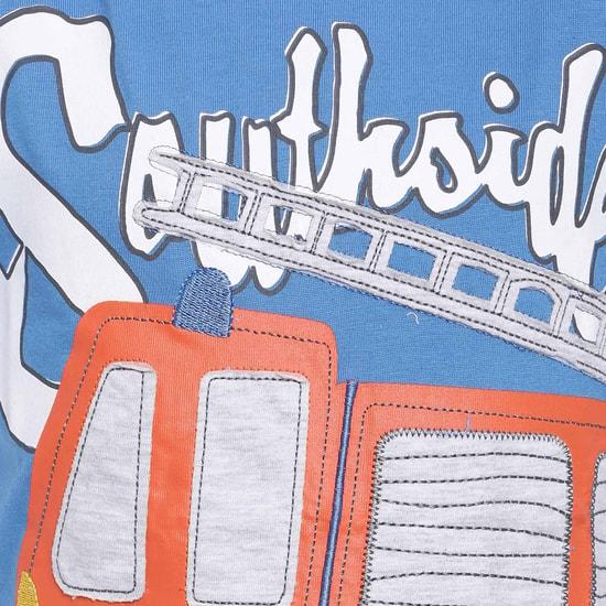 MAX Town Bus T-Shirt