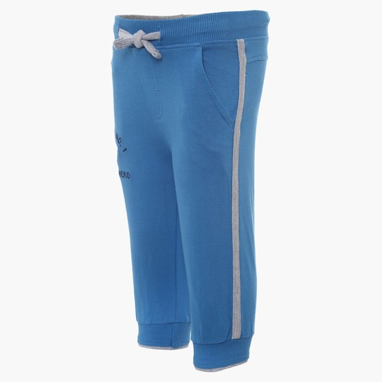 MAX Solid Jogger Pants