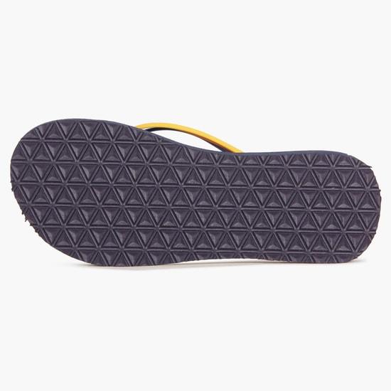MAX Cars Print Slippers
