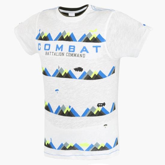 MAX Combat T-Shirt
