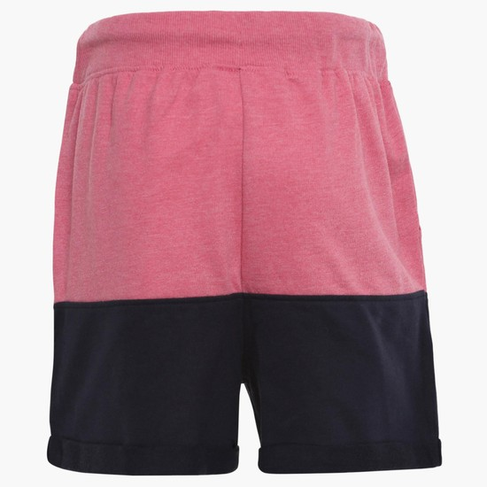 MAX Knitted Shorts