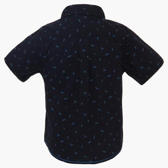MAX Space Junk Shirt