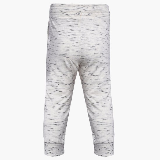MAX Textured Trackpant