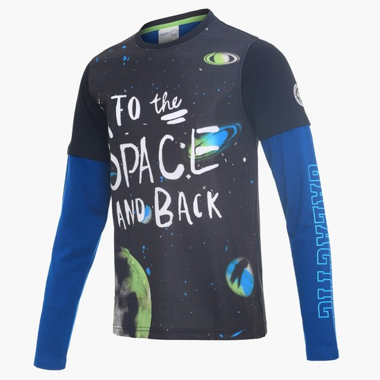 MAX Space Age T-Shirt