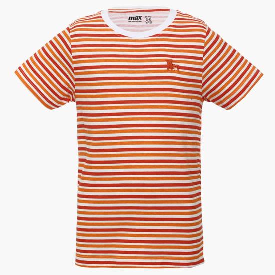 MAX Striped T-Shirt