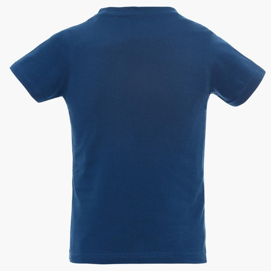 MAX Morning Print T-Shirt