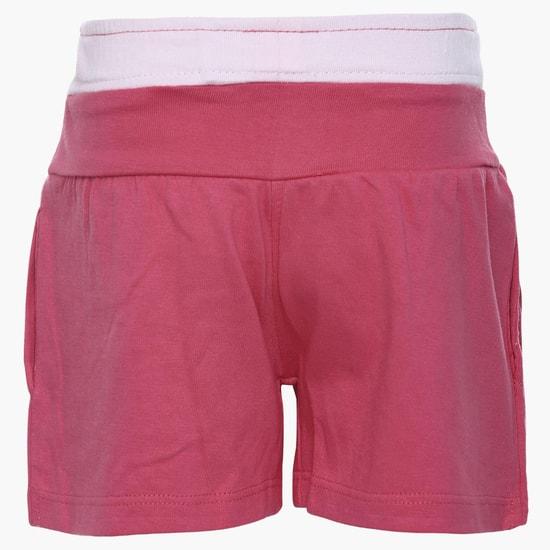 MAX Wrap Around Bunny Shorts