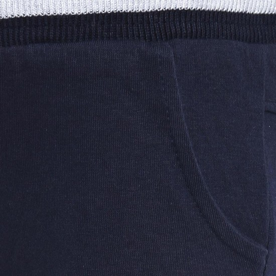MAX Elasticated Ankle Trackpants