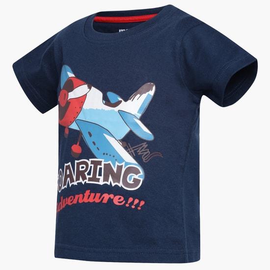 MAX Soaring Flight T-Shirt