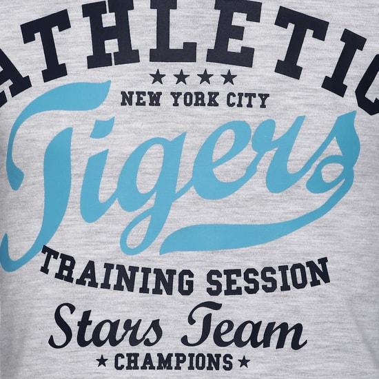 MAX Athletic Print T-Shirt