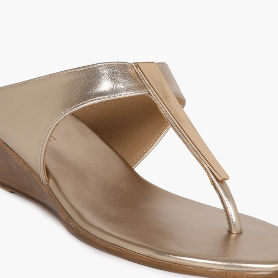 MAX Metallic Mini Wedges