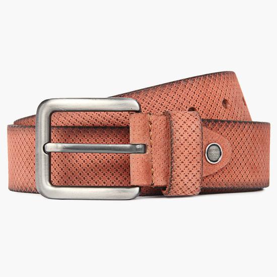 MAX Textured Broad Belt