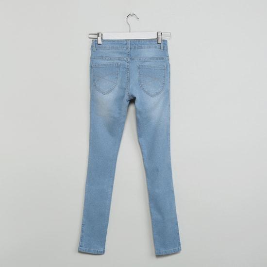 MAX Medium Wash Slim Fit Jeans