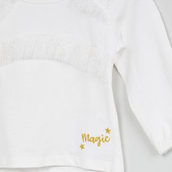 MAX Magic Layered Top
