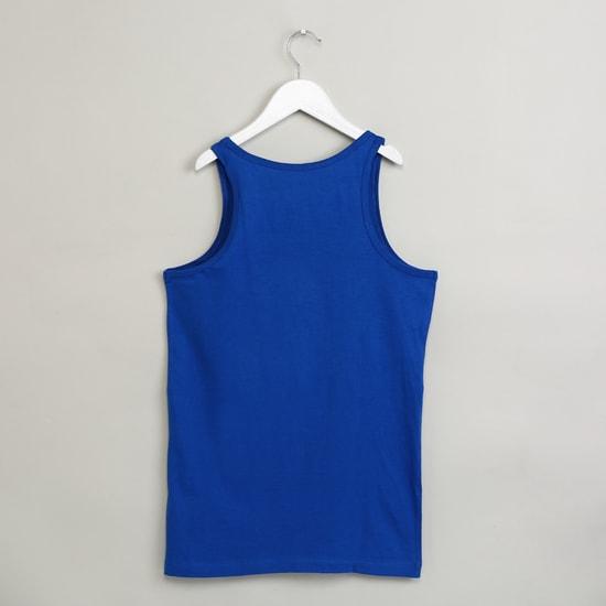 MAX Printed Vests - 2 Pcs.