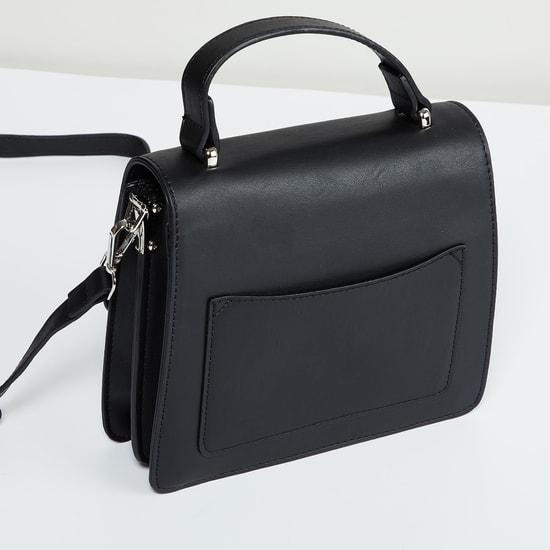 MAX Tasselled Sling Bag