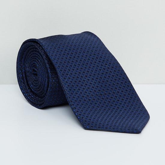 MAX Printed Formal Tie