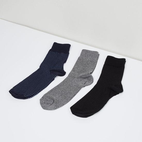 MAX Printed Socks - Pack of 3 Pcs.
