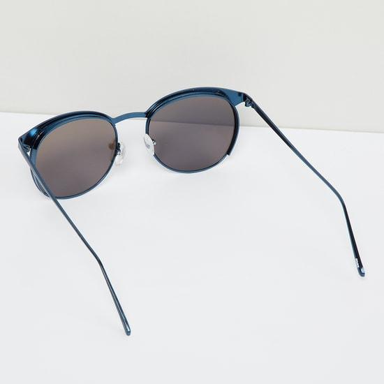 MAX Full Frame Round Sunglasses