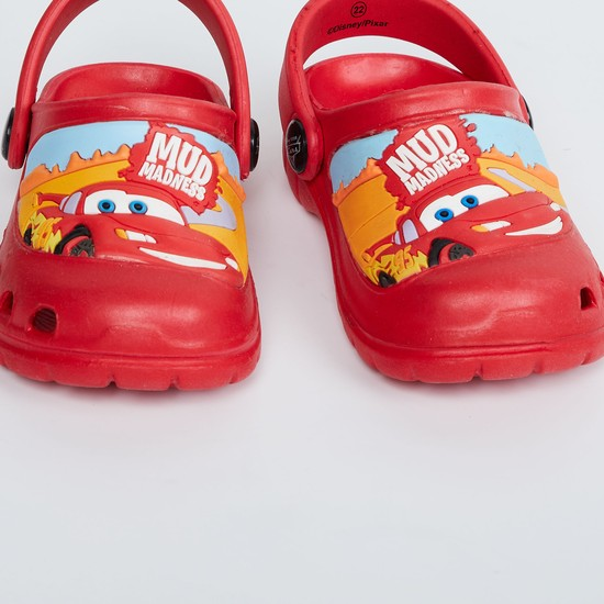 MAX Printed Clogs