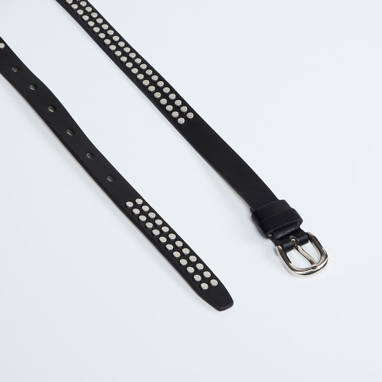 MAX Embellished Belt
