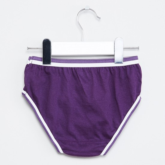 MAX Solid Panty- Set of 3 Pcs.