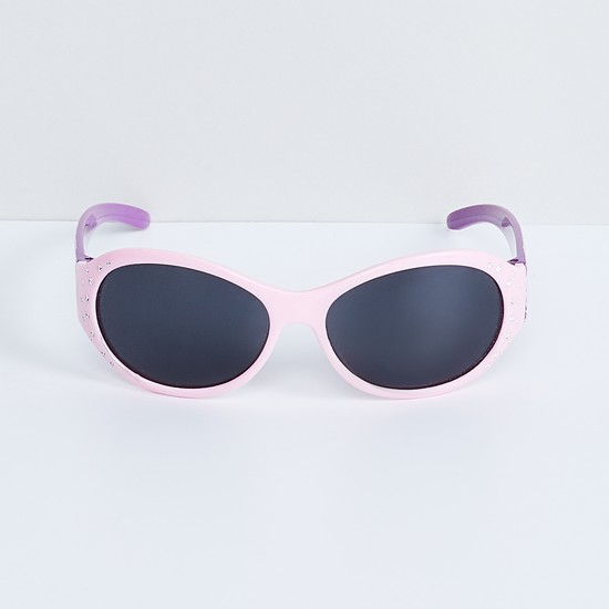 MAX Disney Print Sunglasses