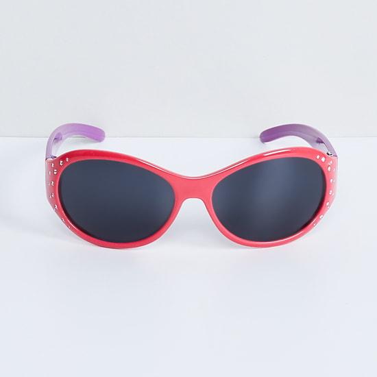 MAX Mickey Mouse Print Sunglasses