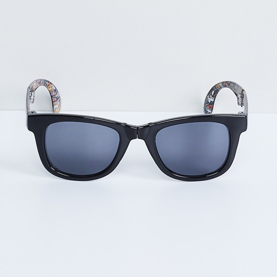 MAX Mickey Mouse Print Tinted Sunglasses