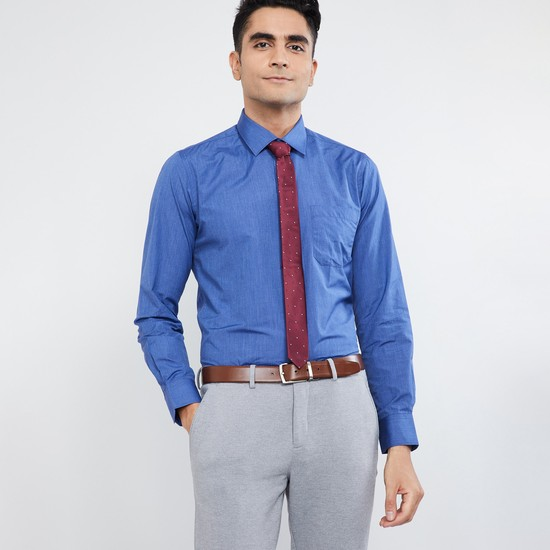 MAX Embroidered Tie