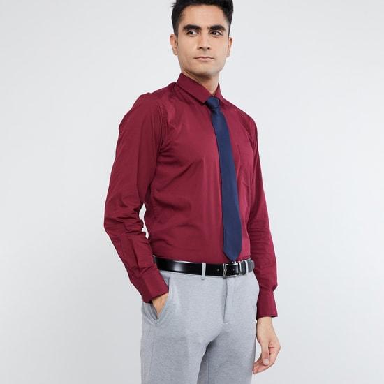 MAX Textured Tie