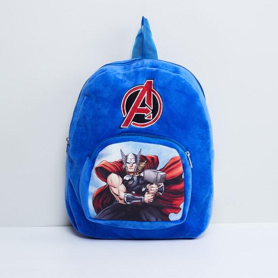 MAX Avengers Print Backpack