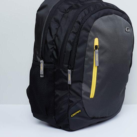 MAX Colourblock Laptop Bag
