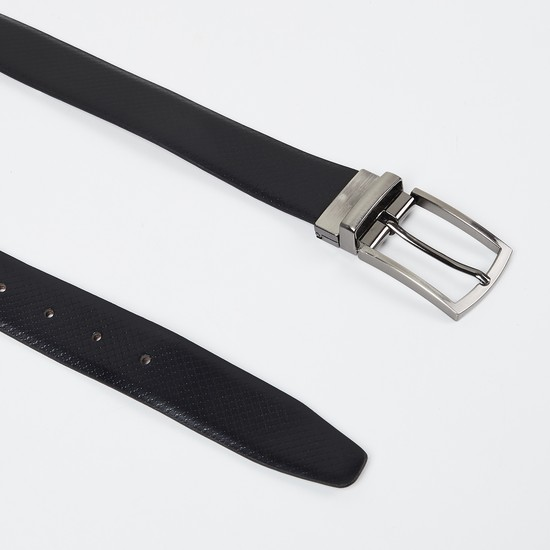 MAX Solid Reversible Formal Belt