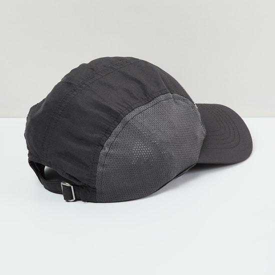 MAX Colourblock Mesh Baseball Cap