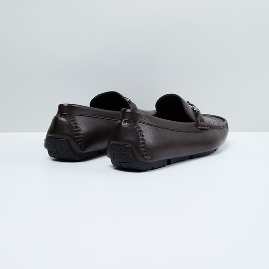 MAX Perforated Bit Loafers