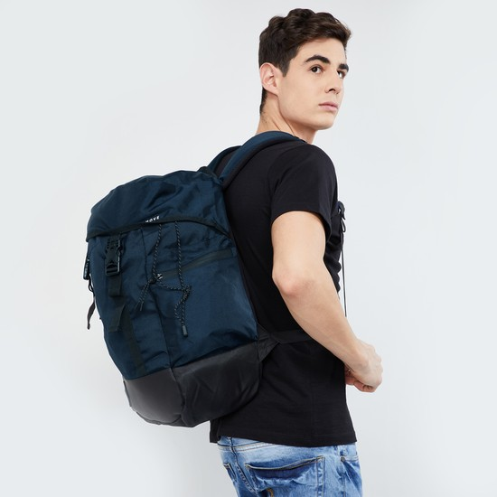 MAX Travel Backpack with Multiple Pockets
