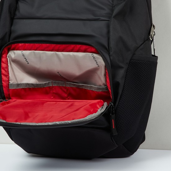 MAX Solid Laptop Backpack