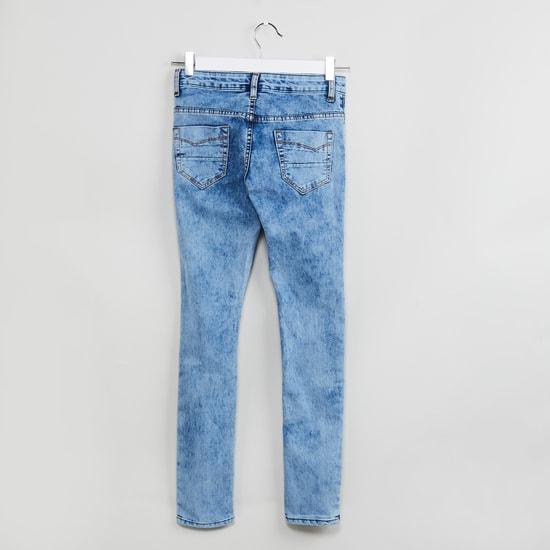 MAX Acid Wash Jeans