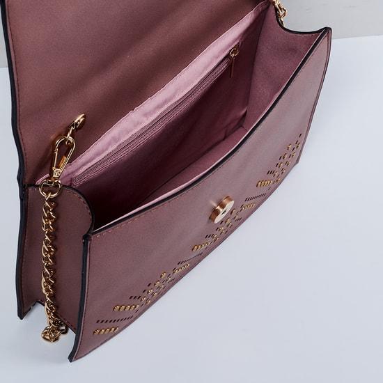 MAX Embellished Sling Bag