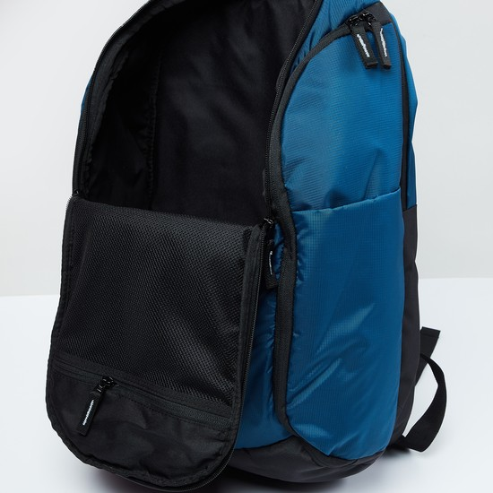MAX Printed Laptop Backpack