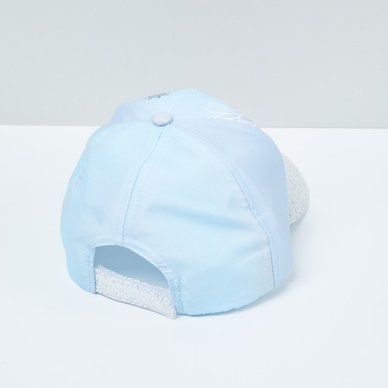 MAX Frozen Printed Cap