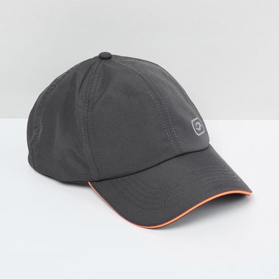 MAX Patch Printed Cap
