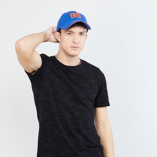 MAX Baseball Cap with Applique